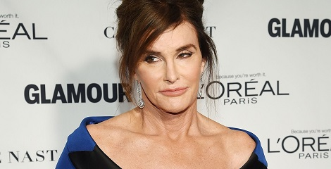 Caitlyn Jenner wins Transgender Champion Award