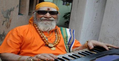 Devotional singer Pithukuli Murugadas passes away