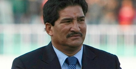 FIFA banned Nepal football Chief Ganesh Thapa for 10 years for corruption