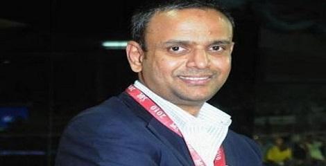 Former IPL COO Sundar Raman becomes RIL- Sports CEO