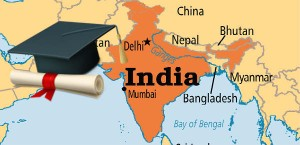 India Rank in Education