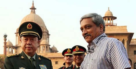Indo-China Deepen Defence Ties to Maintain Peace at LAC