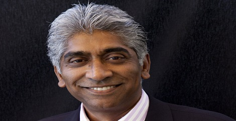 London Uni awarded honorary doctorate to Ashok Amritraj
