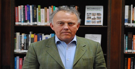 Michael Keating appointed as Special Representative for Somalia and Head of UNSOM