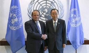 UN election