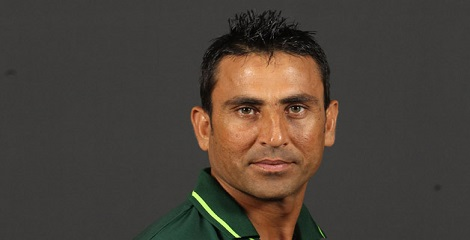Pakistan veteran Younis retires from ODI cricket