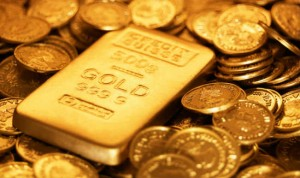 RBI fixes gold bonds issue price at Rs 2,684 per gram
