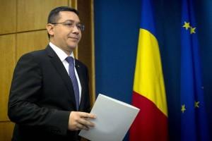 Romania PM