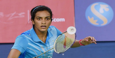 Sindhu clinched Macau Open title for third time