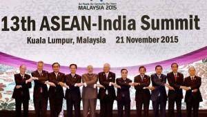 13th asean india summit