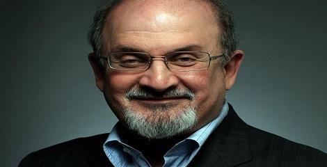 2015 Mailer Prize for Lifetime Achievement conferred upon Salman Rushdie