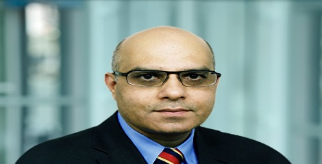 ABB India appoints Sanjeev Sharma as MD
