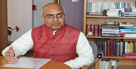 Akhilesh Mishra appointed as the next High Commissioner of lndia to the Republic of Maldives