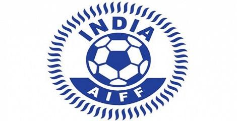 All India Football Federation (AIFF) 2015