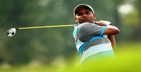 Chawrasia jumps 26 places in World golf ranking