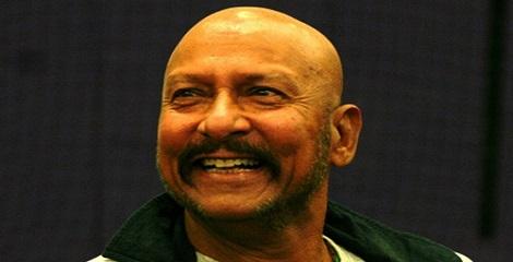 Col. C.K. Nayudu Lifetime Achievement Award for Syed Kirmani