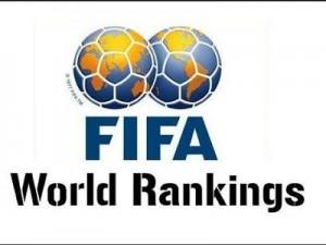 2015 Edition of FIFA World Ranking