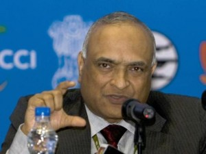 Former Defence Secretary R K Mathur appointed new CIC