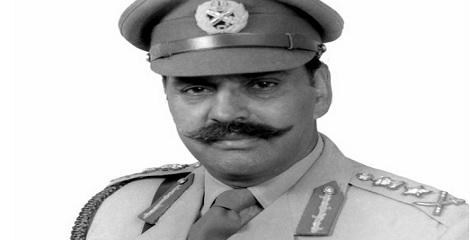 General Om Prakash Malhotra, Ex Chief of Army Staff Passed Away