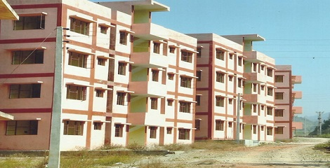 Gujarat takes up PPP Projects for rehabilitation of slum dwellers