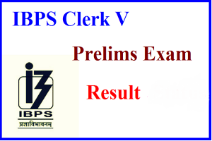 IBPS-Clerk-V-Prelims-Exam-Score