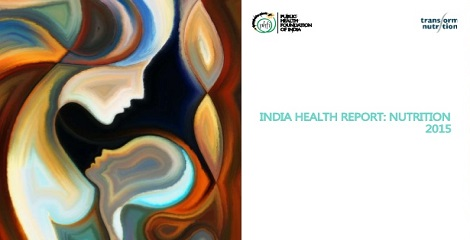 India Health Report - Nutrition 2015