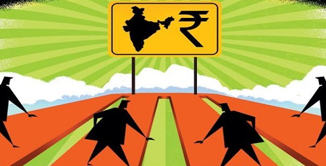 India to be the swiftly growing economy in next 10 years