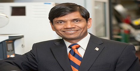 Indian US reacher named fellow of US academy