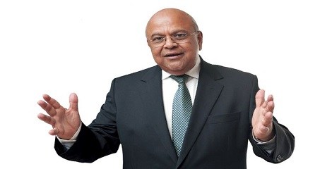 Indian-origin politician Designated to Chair S Africa's FinMin
