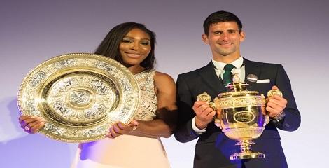 International Tennis Federation announced winners of 2015 World Champions