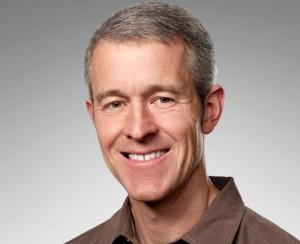 Jeff Williams appointed as Chief Operating Officer of Apple Inc