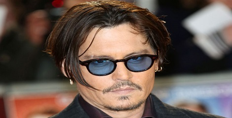 Johnny Depp leads Forbes Most Overpaid Actors list
