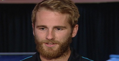 Kane Williamson tops ICC Test rankings