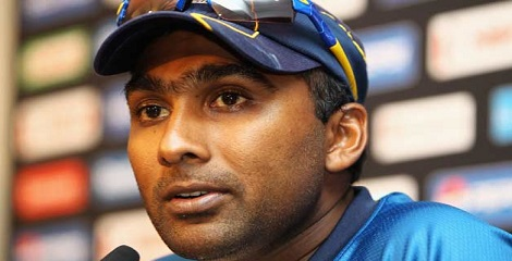 Lifetime membership of MCC conferred on Mahela Jayawardene