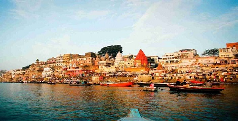 NGT directions on River Ganga rejuvenation