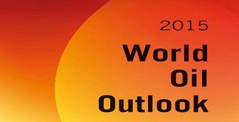 OPEC released 2015 OPEC World Oil Outlook