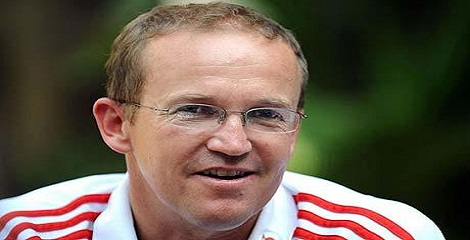 Peshawar sign Andy FLower as mentor for PSL