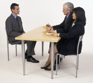 RRB Office Assistant Interview Experience