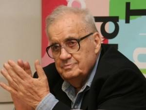 Russian filmmaker Eldar Ryazanov dies