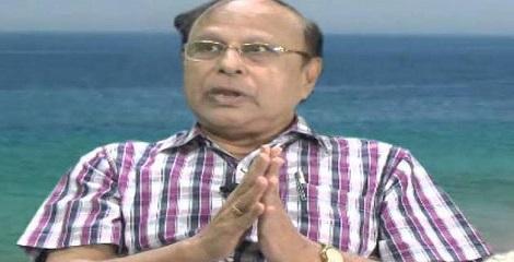 Senior Telugu actor Chilukoti Kashi Viswanath passed away