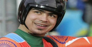 Shiva Keshavan wins silver at Asian Championship