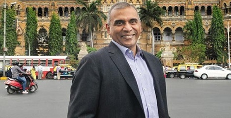Thomas Cook India elevates Madhavan Menon as CMD