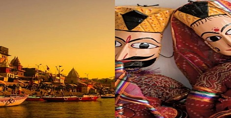Varanasi &  Jaipur listed as members of UNESCO Creative Cities Network