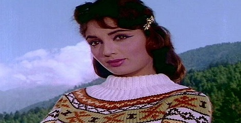 Veteran actress Sadhana passes away in Mumbai