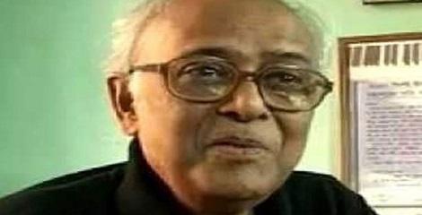 Veteran singer Subir Sen passed away