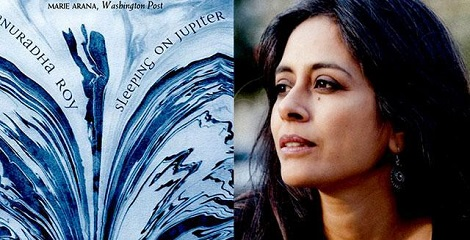 2016 DSC Prize for South Asian Literature conferred upon Anuradha Roy