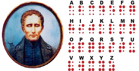 207th Birth anniversary of Louis Braille celebrated across the world