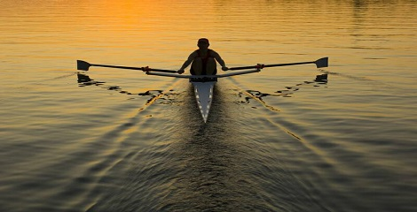 34th National Rowing Championship - Overview