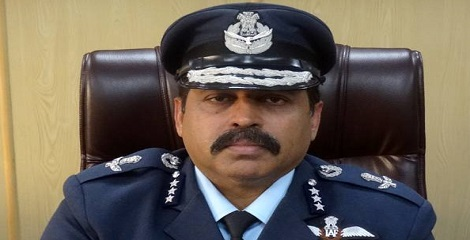 Air Marshal Bhadauria takes over as Deputy Chief of the Air Staff (DCAS) of Indian Air Force (IAF)