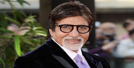 Amitabh Bachchan replaces Aamir Khan as 'Incredible India' ambassador
